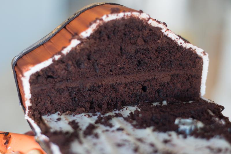 Recette gâteau au chocolat sans gluten ni produits laitiers