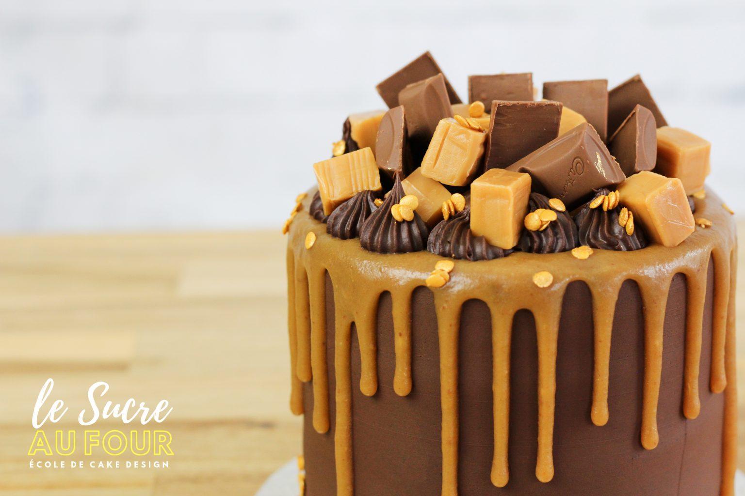 recette de caramel