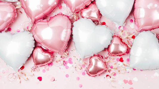 Idées de desserts pour la Saint-Valentin